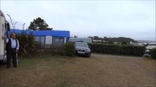 Camping Des Abers in Finistere