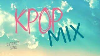 kpop music mix 2016 e 2017   kpop playlist 1 hour
