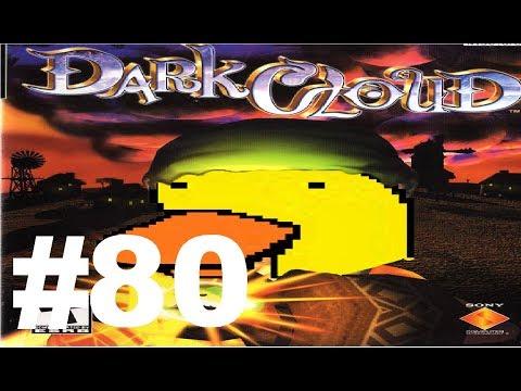 Let's Play Dark Cloud w/ Tokenlad part 80-Big Shock more Memories