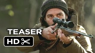Foxcatcher Teaser TRAILER (2014) - Mark Ruffalo Drama HD