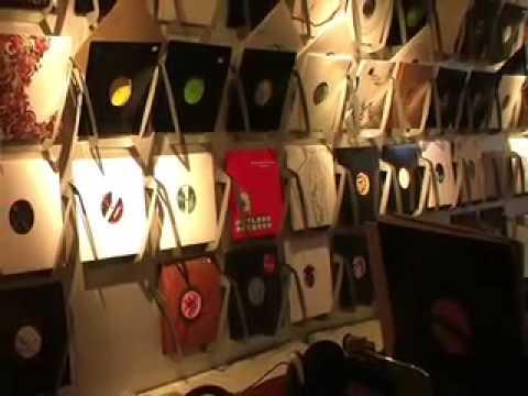 Outland Records Amsterdam
