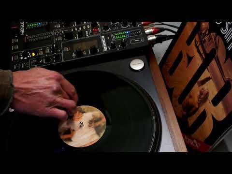 Bob Sinclar - Thomas Bangalter Vs Bob Sinclar Gym Tonic 133/Bpm - Vinyl