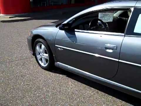 2004 Dodge Stratus R T Coupe V6 Hometown Motors Of Wausau