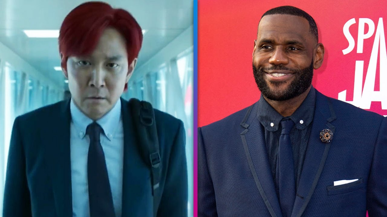 Download Squid Game Creator REACTS to LeBron James Hating the Ending