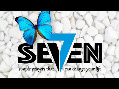Seven – Part 1 – Pastor Raymond Woodward