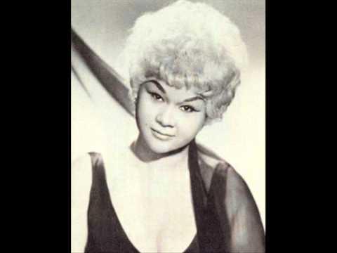Клип Etta James - In The Basement