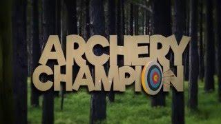 Archery Champion : Bow Sport 3D