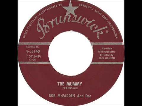 Bob McFadden And Dor - The Mummy