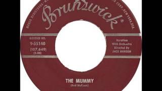 Bob McFadden And Dor - The Mummy
