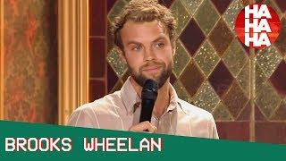 Brooks Wheelan - An Experience Worse Than Losing SNL