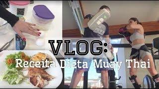 Baixar VLOG: Rotina fit/Exames/Muay Thai.