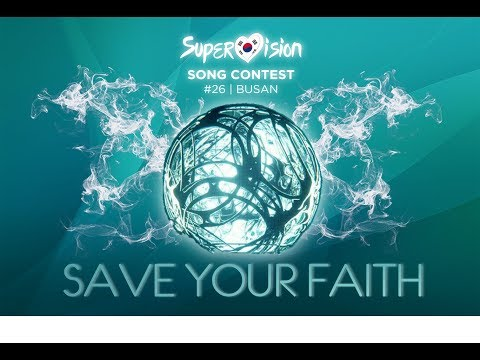 Super Vision Song Contest #26 - Semi Final 1