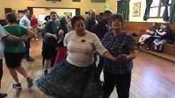 Portland's gay square dancing club