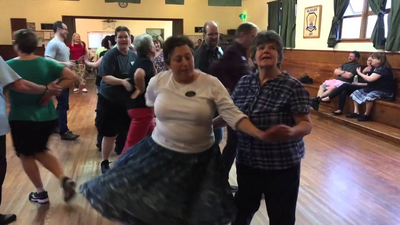 from Aydin gay square dance
