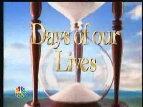 Days Of Our Lives Stars Who Were Unfairly Fired – Fame10