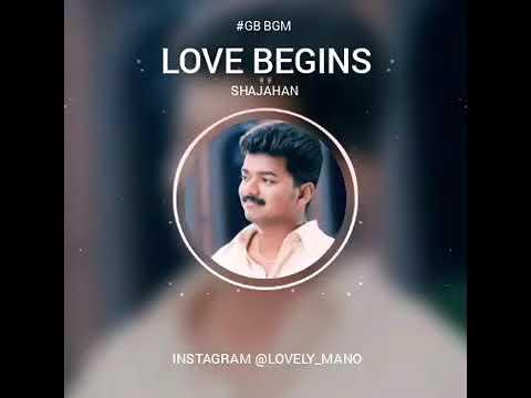 Vijay lovely tone
