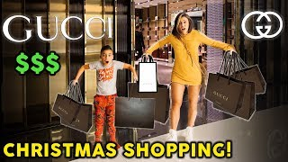 8 Year Old's Christmas Wishlist For SANTA! **GUCCI, APPLE, LEGO** | The Royalty Family
