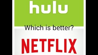 Netflix vs Hulu plus. Which is better? In depth review