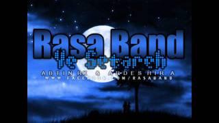 Rasa Band - Ye Setareh (Lyrics)