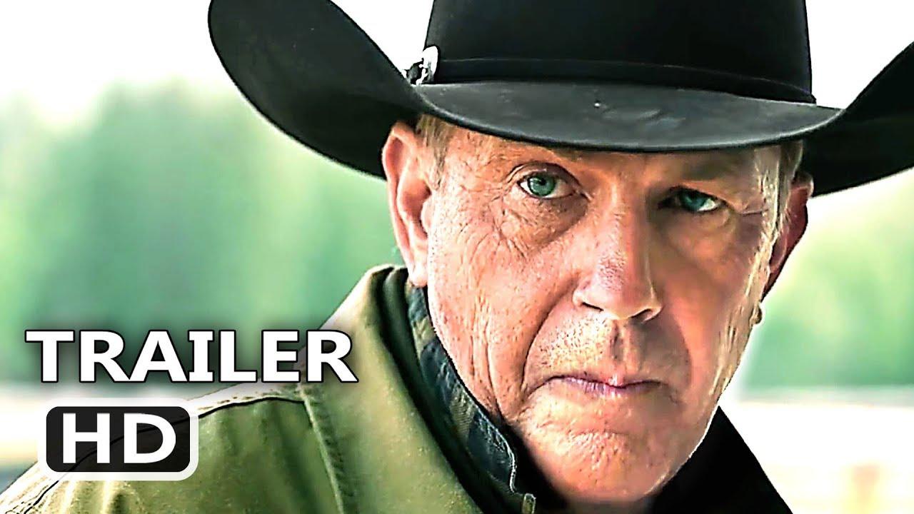 neuer western film 2019