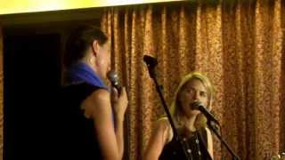 Heather Masse and Aoife ODonovan Dont Think Twice   Bob Dylan cover