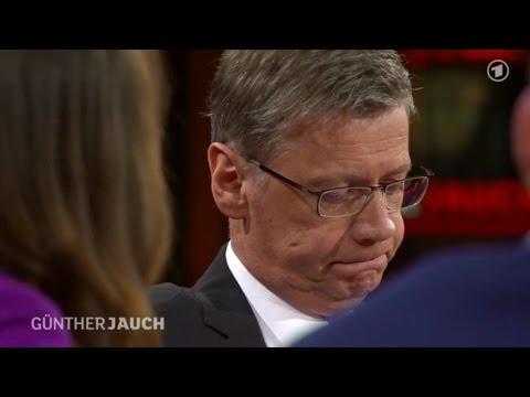 """Zum letzten Mal """"Günther Jauch"""" im Ersten – Zeit für letzte Worte"""