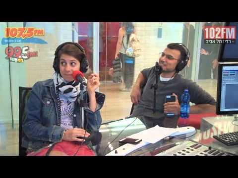 גיא ויהל - רצים באוויר - רדיו תל אביב 102FM