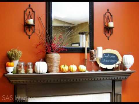 Burnt Orange Dining Room Ideas Youtube