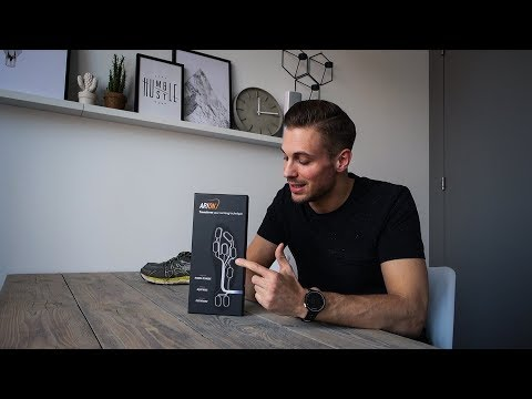 ARION Smart Insoles - Review // Transform Your Running Technique 🏃🏻