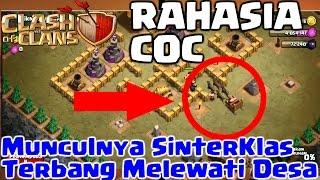 Munculnya Sinterklas - Clash Of CLans Indonesia