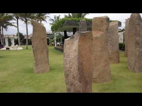 The Royal Purnama Villa Beach BALI.