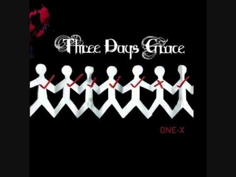 Three Days Grace - Pain Lyrics