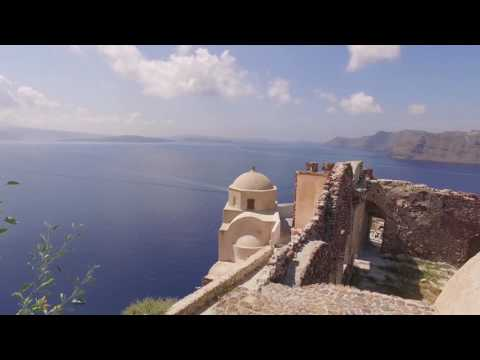 Greece Travel Guide in santorini ♥ Mykonos