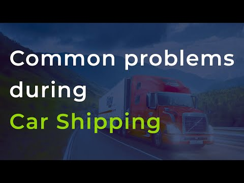 common-problems-during-car-shipping-|-nexus-auto-transport