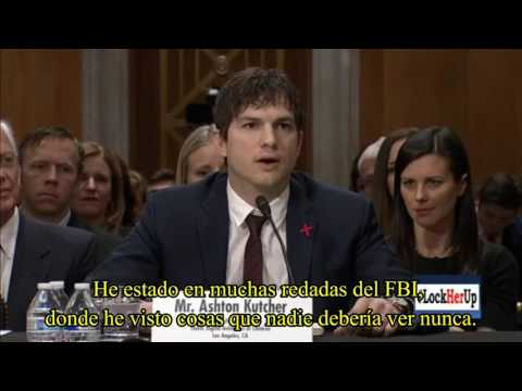 Ashton Kutcher vs illuminati