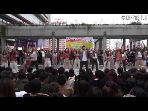 【完整記錄】Joint Hall Mass Dance 2017