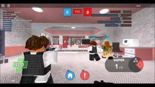 Copy of (roblox )new player is KAIDEN DAVIS