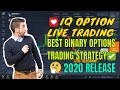 IQ OPTION STRATEGY 2020: Best IQ Option Strategy 2020 Using Price Action Live Trading