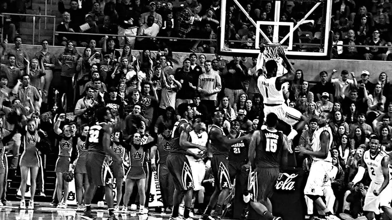 2014 15 Auburn Basketball Intro Video