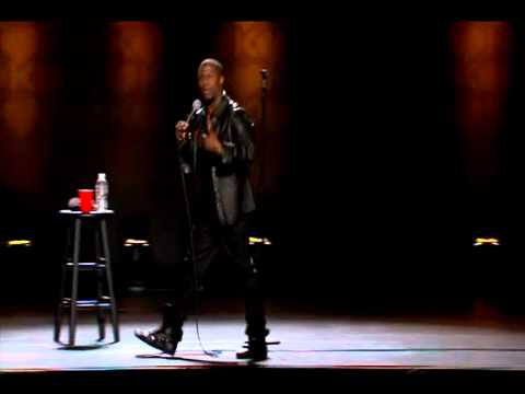 Kevin Hart- First time cussing