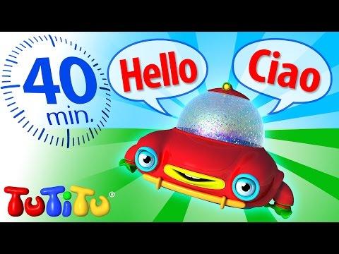 TuTiTu Language Learning   English to Italiano- Inglese a italiano