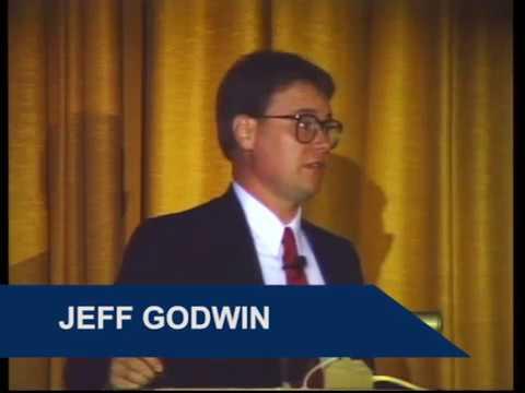 "Jeff Godwin Rally ""Voodoo Roots Of Rock & Roll"""