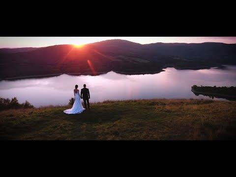 Adrián A Mimka - Svadobný Klip