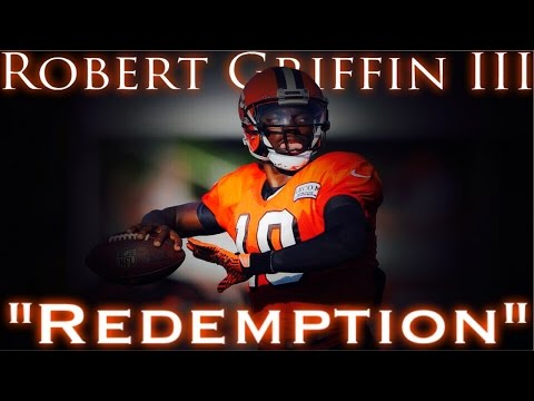 "Robert Griffin III ||""Redemption""