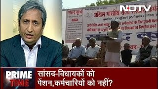 Prime Time With Ravish Kumar, Feb 22, 2019 | Is Media Becoming Mouthpiece Of Government?