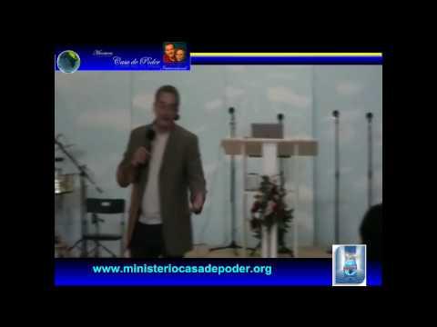 MCPI Predica - Caminando en el Sueño de Dios Parte 3