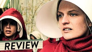THE HANDMAID'S TALE - DER REPORT DER MAGD | Review & Kritik