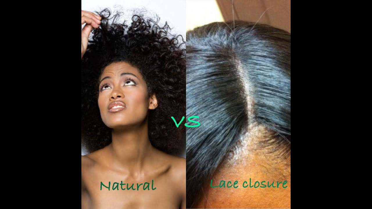 Are Sew In Weaves Bad For Natural Hair
