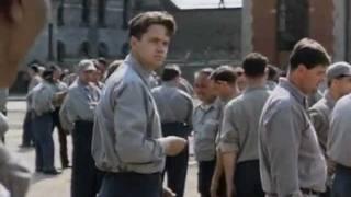 nyckeln till frihet trailer (1994)