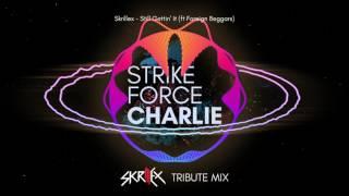 skrillex megamix 2017 strike force charlie